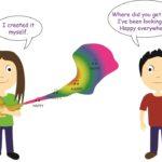 HAPPY life tips…